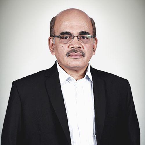 Shyam Bhat
