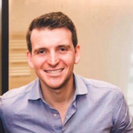 Nicholas Davison