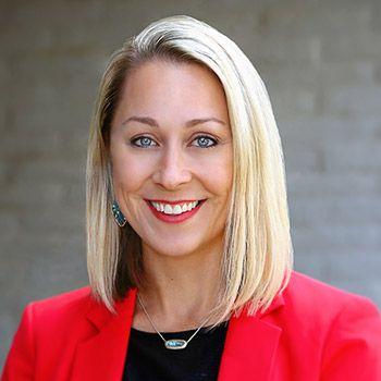 Lesley Bolger