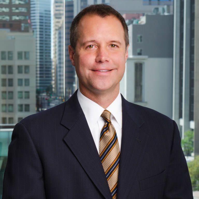 Brian P. Molzahn