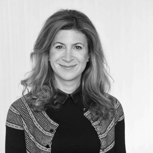 Profile photo of Dani Jordan, Chief Communications Officer at Dentsu International