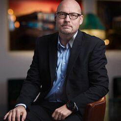 Johan Broman