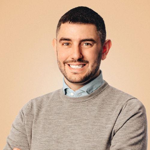 Profile photo of Isaac Goldberg, Senior Vice President at BerlinRosen