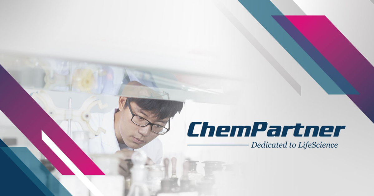 Dr. Cheng-Chi Chao joins ChemPartner as Vice President and Head of Immunotherapy and Inflammation, ChemPartner