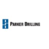 Parker Drilling logo