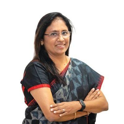 Jayasree Srinivasan