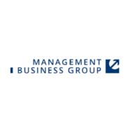 MANAGEMENT BUSINESS GROUP logo