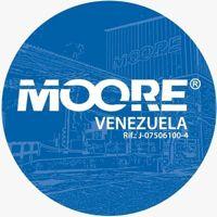 Moore Venezuela logo