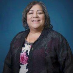 Nora Salgado Tapia
