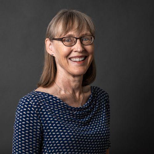 Ingrid Nordmark