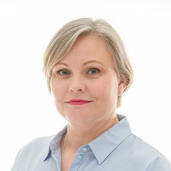 Adalheidur Palmadottir