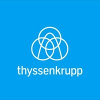 ThyssenKrupp Elevator Corporation logo