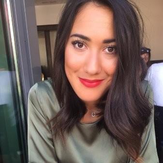 Sabrina Ono
