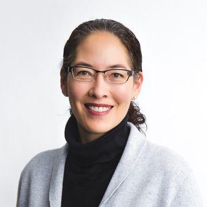 Angela Fong