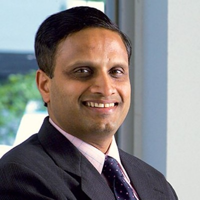 Pravin Rao