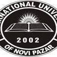 Univerzitet u Novom Pazaru logo