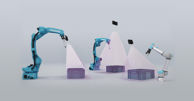 New Architecture will Revolutionize ROI for Robotic Systems