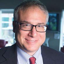 Profile photo of Eric Bruder, VP of Marketing & Communications at University of North Florida