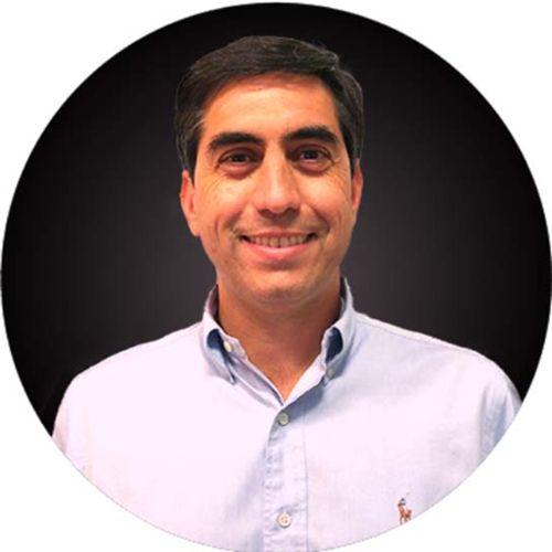 Horacio Yenaropulos