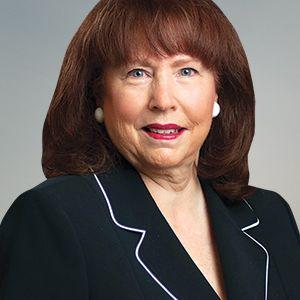 Joanne McDonald