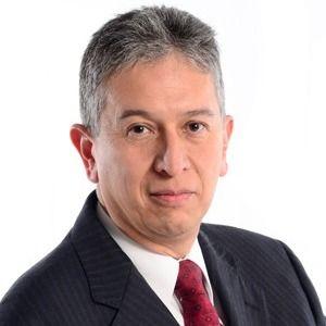 Marcelo Mejía