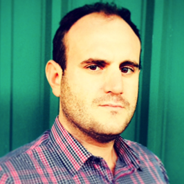 Jonathan Skogmo