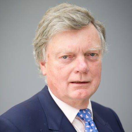 Stephen Lamport