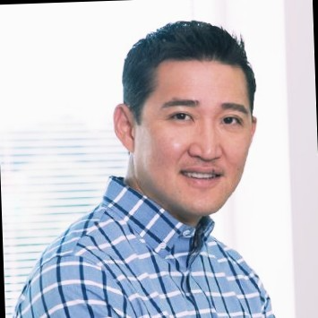 Profile photo of Erick Suh, Chief Commercial Officer at seqWell