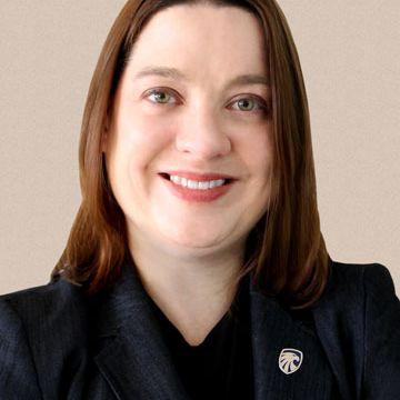 Jennifer R. Bagosy