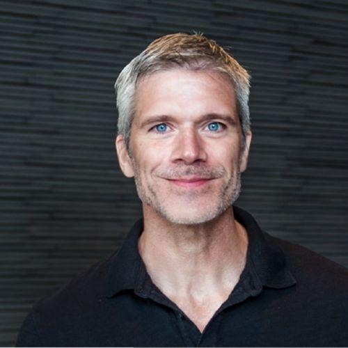 Steve Trier