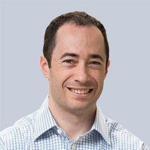 Jeremy Solomon