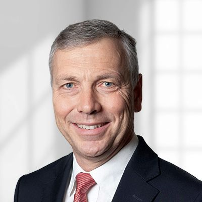Hans Bonde Hansen