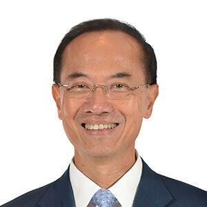 George Yong-Boon Yeo