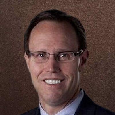 Ken Carrick