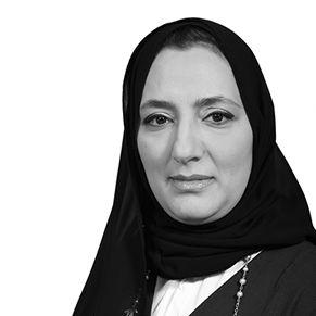 Amani Khaled Bouresli