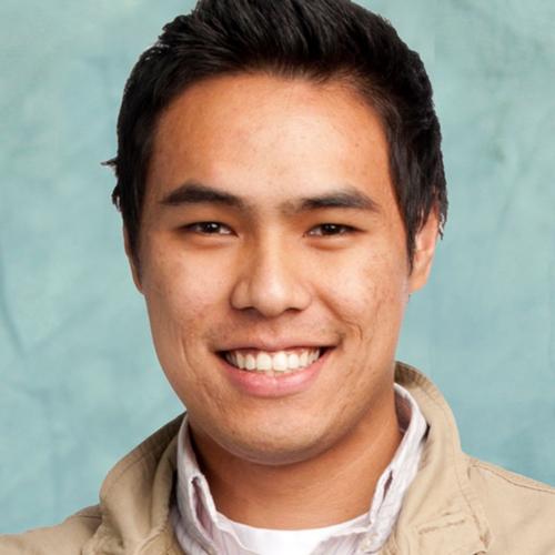 Profile photo of Evan W. Surdam, CTO at AdGreetz