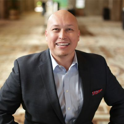 Profile photo of John Campos, Managing Director, Automotive Industry at Acxiom