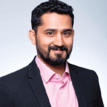 Nishant Mungali