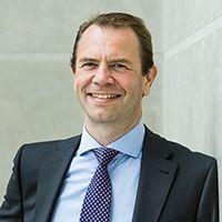 Profile photo of Lars Green, EVP & CFO at Novozymes
