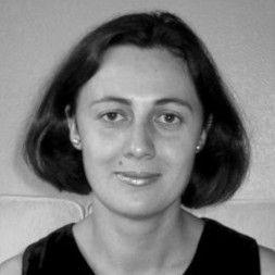 Profile photo of Anisoara Calinescu, Advisor at Fetch.ai
