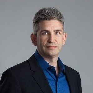 Profile photo of Damon Silvestry, COO at Progenity