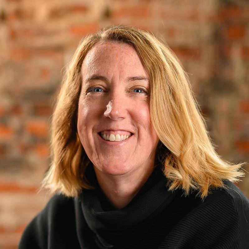 Sharon McCafferty