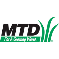 MTD Products logo