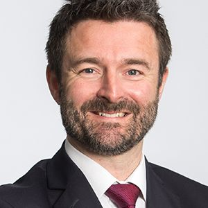 Profile photo of Chris Evans, Director of Products at Ceres Power