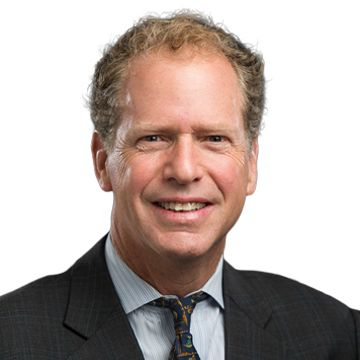 Peter M. Schulte
