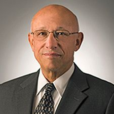 Harvey Hammond Jr.