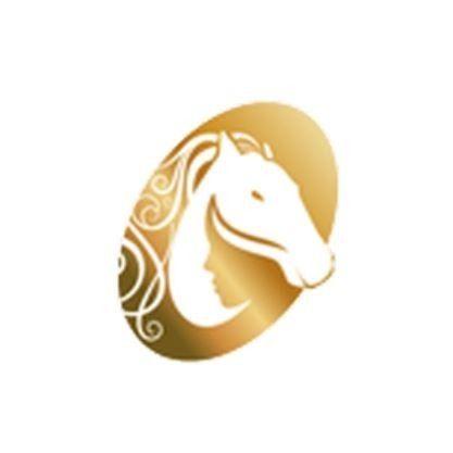 Prancing Ponies Foundation Logo