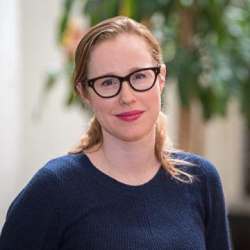 Kate Eiynck