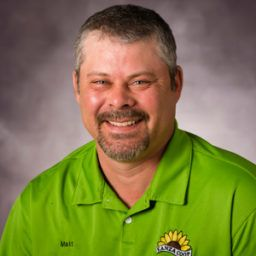 Profile photo of Matt Newell, Trucking Division Manager at Kanza Cooperative Association