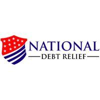 National Debt Relief logo